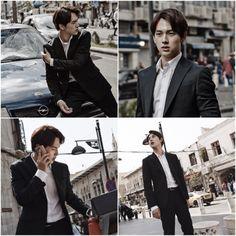 "tvN 새 금토드라마 '미생'이 요르단 현지에서 촬영을 진행했다. 22일 '미생' 제작진에 따르면 주연배우 임시완과 임성민, 촬영 스태프 50여 명은 지난 18일 요르단에 도착해 촬영에 돌입했다. 제작진은 ""'미생'팀이 요르단을 방문한… Im Siwan, Musicals, Park Hyung Sik, Korean Singer, Seoul, Korean Actors, Suit, Korean Wave, Kdrama"