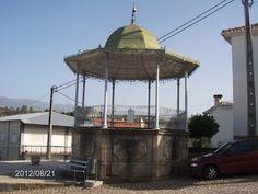Reanimar os Coretos em Portugal: Gouveia