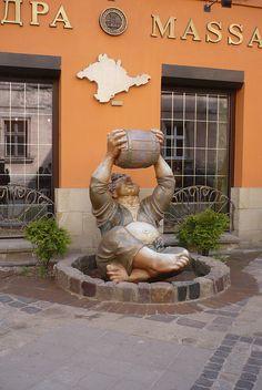 Eat, drink, be happy - Lviv