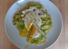 http://www.minq.com/food/2221/18-quick-easy-highprotein-breakfast-ideas