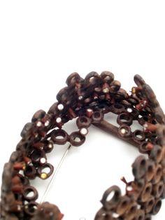 Alexandra Hopp Jewelry - Wood Work