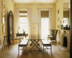 Brooklyn Brownstone Dining Room