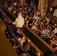 Memphis Fashion Week | EVENTS - Apr 13, 2018 - Featured Designer Runway Shows, $60-$250 at the Graceland Car Museum - See national designers present their Spring/Summer collections on the runway. Doors open at 7pm. Runway shows begin at 8pm.
