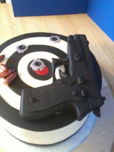 fondant gun