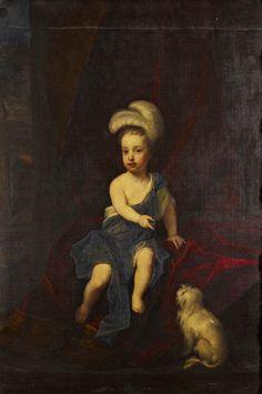 William, Duke of Gloucester (1689-1700)
