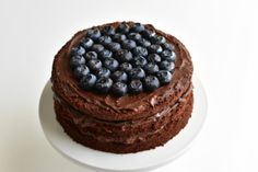 Maailman paras suklaakakku (5) Tiramisu, Recipies, Cheesecake, Baking, Ethnic Recipes, Desserts, Food, Recipes, Cheesecake Cake