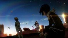 Noragami ~ Yato, Hiyori and Yukine