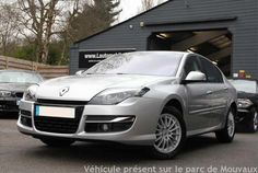 RENAULT LAGUNA III (2) 1.5 DCI 110 EXPRESSION