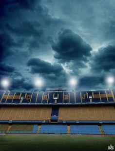 boca juniors  la bombonera #futbolbocajuniors Messi, Neymar, Photomontage, Soccer, Football, Sports, Internet, Alphabet, Frases