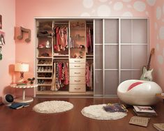 bedroom for teenage girls (31)