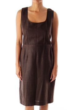 4f6a171345d3c Like this Elie Tahari dress  Shop this without using money! Trade. Shop.