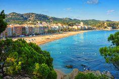 3, 5 or 7nt All-Inclusive Costa Brava Spa & Flights