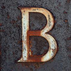 Rusty B