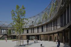 Les trois mondes school group Bordeaux, France - Google-søk