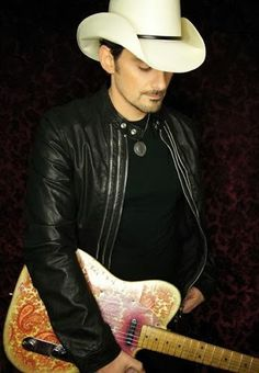 Happy Birthday Brad Paisley