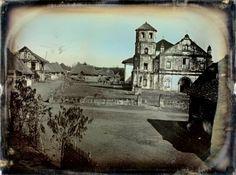III. Marikina (1840s - 1850s)