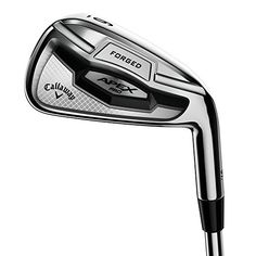 Callaway Mens Apex Pro 16 Individual Golf Iron Club Right Hand Steel Regular AW *** Click on the image for additional details.