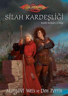 Ruhdöveni ile başlayan macera Silah Kardeşliği ile sürüyor.   Umudun sonu Şehri'nin kuşatması sırasında genç büyücü Raistlin, kend...