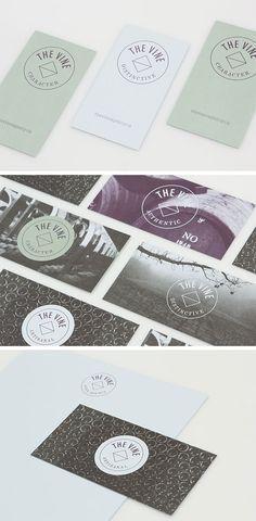 #thevine #design #branding #brand #identity