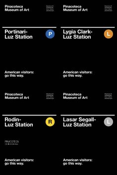 Tourists | International Transport Signage Graphic Design for Advertising Campaign Posters | Award-winning Graphic Design | D&AD #yellowpencilwinner