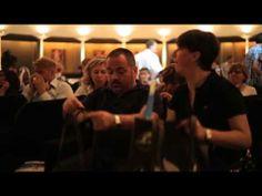 Il video della serata Press Tours al Teatro verdi Di Cesensa Evento Press Tours Ente del Turismo Di Cuba.