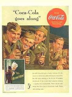 Coca-Cola y la campaña de marketing más exitosa de la historia