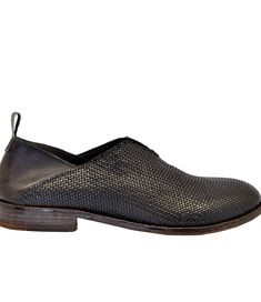 24d6db3123cf9a MOMA BRAIDED LOAFERS.  moma  shoes
