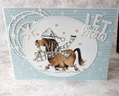 Janette at....Boscraftyplace...: CraftyCatz challenge #524 ATG with optional twist of HATS.