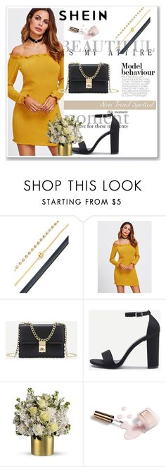 """""""SheIn 10/II"""" by amina-haskic ❤ liked on Polyvore featuring Ciaté"""