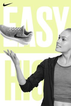 Nike LunarEpic Flyknit. Find Your High.   It's not just about miles. It's about loving the ride. The LunarEpic FlyKnit delivers incredible comfort and keeps your look on-point wherever you go. FlyKnit technology wraps your foot in complete comfort, while a Lunerlon midsole and pressure-mapped outsole make even concrete feel soft, so that you feel nothing but love.