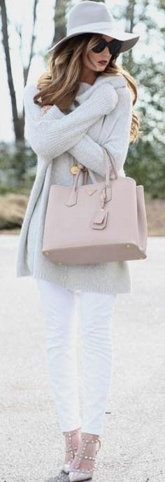 86  Winter Outfit Ideas You Must Copy Right Now #fall #outfit #winter #style Visit to see full collection