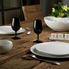 Jacques Pergay Dunes dining plate ø27cm