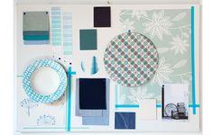 Come creare l'atmosfera di casa con il colore