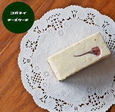サクラハニーチーズケーキ
