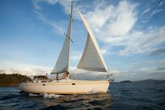 Serendipity Charters - Sailing Costa Rica.