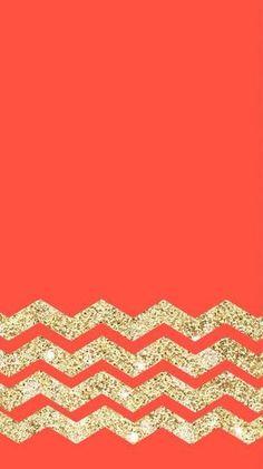 Pin by ♡ alto lekker ♡ on oh zo orange обои для iphone, обои, принты. Beste Iphone Wallpaper, Ipod Wallpaper, Chevron Wallpaper, Wallpaper For Your Phone, Cellphone Wallpaper, Pattern Wallpaper, Wallpaper Backgrounds, Wallpaper Ideas, Iphone Wallpapers