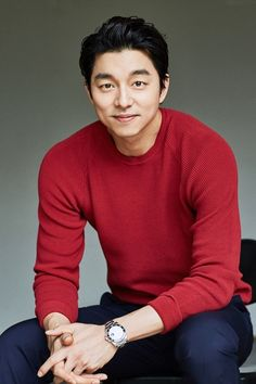 Gong Yoo (공유) - Picture @ HanCinema :: The Korean Movie and Drama Database Korean Star, Korean Men, Asian Men, Lee Dong Wook, Lee Jong Suk, Most Handsome Korean Actors, Park Bogum, Goblin Gong Yoo, Yoo Gong