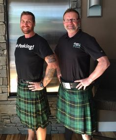 franchise now open. Arron (Franchise owner) and Chris Carrier (CEO) House Cleaning Services, Men In Kilts, Pressure Washing, Window Cleaner, Clean House, Cheer Skirts, Photos, How To Wear, Fashion
