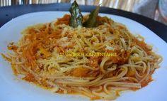 Μακαρόνια με σάλτσα καρότου !!! ~ ΜΑΓΕΙΡΙΚΗ ΚΑΙ ΣΥΝΤΑΓΕΣ 2 Vegan Recipes, Spaghetti, Food And Drink, Pasta, Favorite Recipes, Ethnic Recipes, Food Time, Decoration, Decor