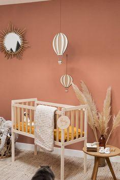 Nursery Furniture, Nursery Room, Nursery Decor, Orange Nursery, Nursery Neutral, Minimalist Nursery, Baby Room Design, Terracota, Baby Boy Rooms