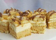 Krispie Treats, Rice Krispies, Kiwi, Vanilla Cake, Tiramisu, Deserts, Ethnic Recipes, Food, Essen