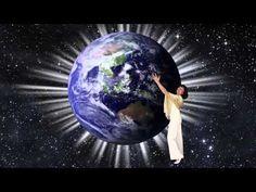 Szeretetlánc Föld Meditáció