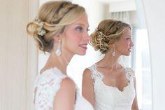 les robes de mariée des clientes Fabienne Alagama