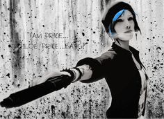 I'am Price,... Chloe Price - Life is Strange