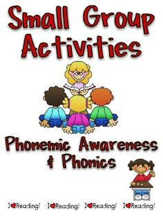 Phonemic Awareness    #communication opens the doors to all the world has