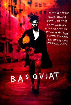 20世紀の重要なアーティストの一人「バスキア」   リトルグローブ映画note
