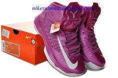 low priced 2af6d 6b9e1 Nike Lunar Hyperdunk Pink Metallic Silver 2012 524934 001