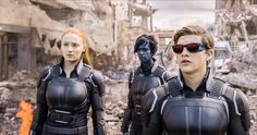 X-Men: Apocalipse | Novo filme dos mutantes ganha trailer - Über7
