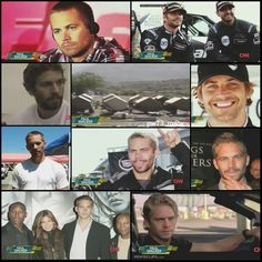 Paul Walker: A Life In The Fast Lane (6 December 2013)
