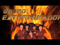 Despedida Con Mariachi (Con Poema) - Grupo Exterminador - YouTube